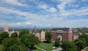 Reflections on my time at the University of Denver